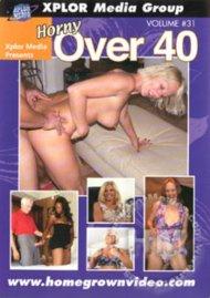 Horny Over 40 Vol. 31 Porn Video