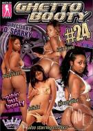 Ghetto Booty 24 Porn Video