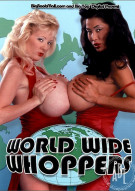 World Wide Whoppers Porn Movie