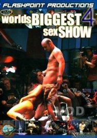Worlds Biggest Sex Show 4 Porn Video