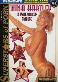 Superstars of Porn: Nina Hartley Porn Movie