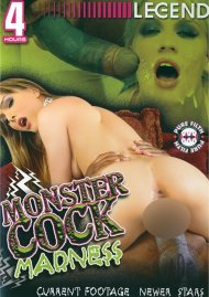 Monster Cock Madness  Porn Movie