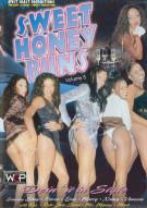 Sweet Honey Buns Vol. 3 Porn Video