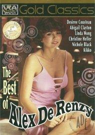 Best of Alex DeRenzy, The Porn Video