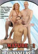 Bi Mature Bi 2 Porn Movie