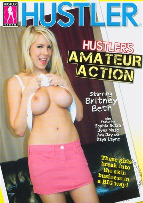 Hustlers Amateur Action