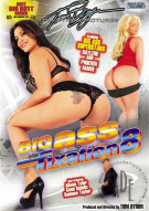 Big Ass Fixation #8 Porn Video
