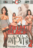 Total Black Invasian 2 Porn Movie