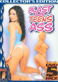 Blast That Teens Ass Porn Movie