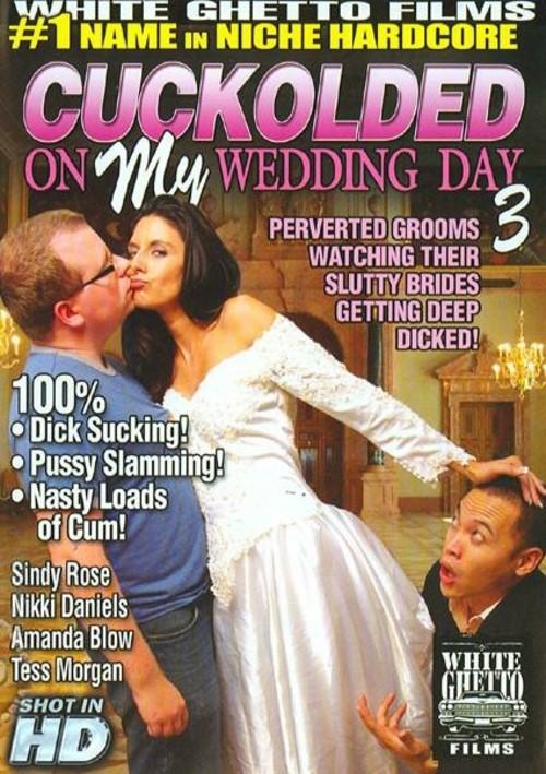 Cuckolded On My Wedding Day 3