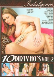 10 Dirty Hos Vol. 2 Porn Movie