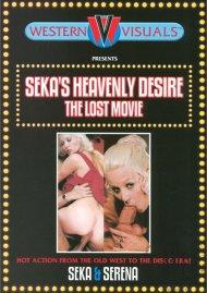 Sekas Heavenly Desire: The Lost Movie Porn Video