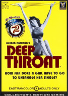 Deep Throat Porn Movie