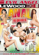 Anal Required Porn Video