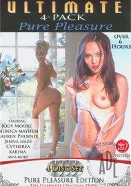 Ultimate 4-Pack: Pure Pleasure Porn Movie
