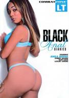 Black Anal Diaries Porn Video