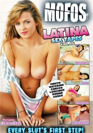 Latina Sex Tapes 15