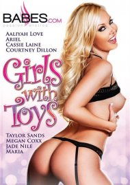 Girls With Toys Porn Movie