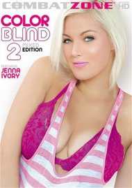 Color Blind 2: Mixed Edition Porn Movie
