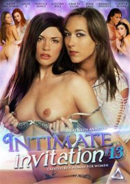 Intimate Invitation #13 Porn Movie