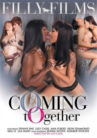 Coming Together Porn Video