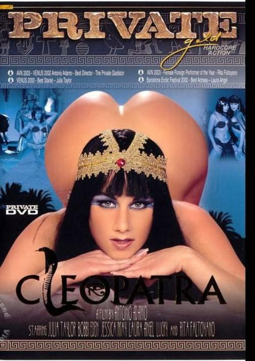 Cleopatra xxx +18