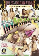 Invasian 2 Porn Video