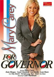 Mary Carey For Governor Porn Video