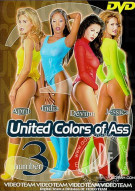 United Colors of Ass 3 Porn Video