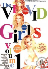 Vivid Girls Vol. 1, The Porn Movie