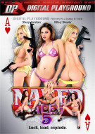 Naked Aces 5 Porn Movie