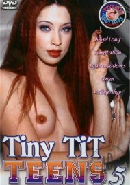 Tiny Tit Teens #5 Porn Video
