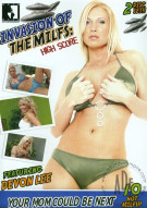 Invasion of the MILFs: High Score Porn Movie