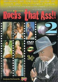 Sean Michaels Rocks That Ass 2 Porn Movie