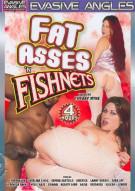 Fat Asses 'N Fishnets Porn Video