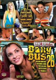 Bang Bus Vol. 26 Porn Movie