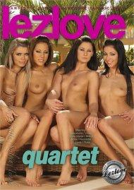 Lezlove: Quartet Porn Movie