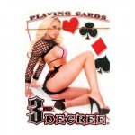 Third Degree Playing Cards Sex Toy