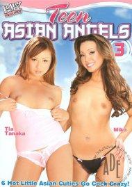 Teen Asian Angels 3 Porn Video