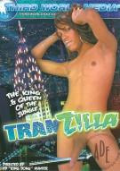 Tranzilla Porn Movie