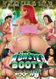 Monster Booty 9 Porn Movie