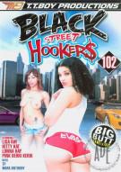 Black Street Hookers 102 Porn Movie