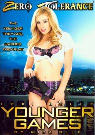 Younger Games Porn Movie