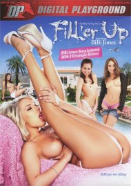 Filler Up (DVD + Blu-ray Combo) Porn Movie