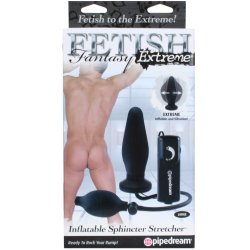Fetish Fantasy Extreme Inflatable Sphincter Stretcher - Large Sex Toy