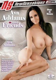 Ava Addams And Friends Porn Video