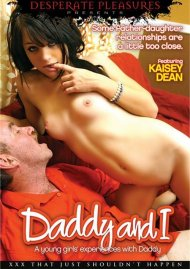 Watch Daddy And I HD Streaming Video from Desperate Pleasures!