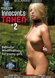 Stream Innocents Taken #2 HD Porn Video from Bizarre Video Productions!