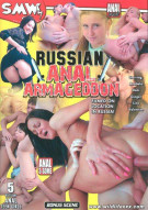 Russian Anal Armageddon Porn Movie