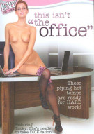 "This Isnt ""The Office"" Porn Movie"